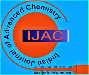 Indian Journal of Advanced Chemistry (IJAC)